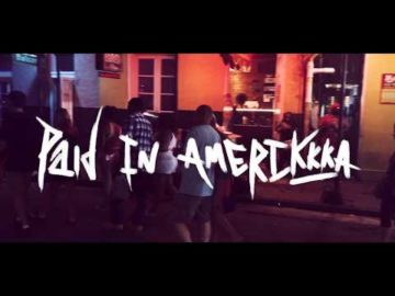 Paid In AmeriKKKa Tour - New Orleans, LA. (RECAP)